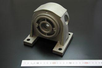 モーター・減速機の外装部品